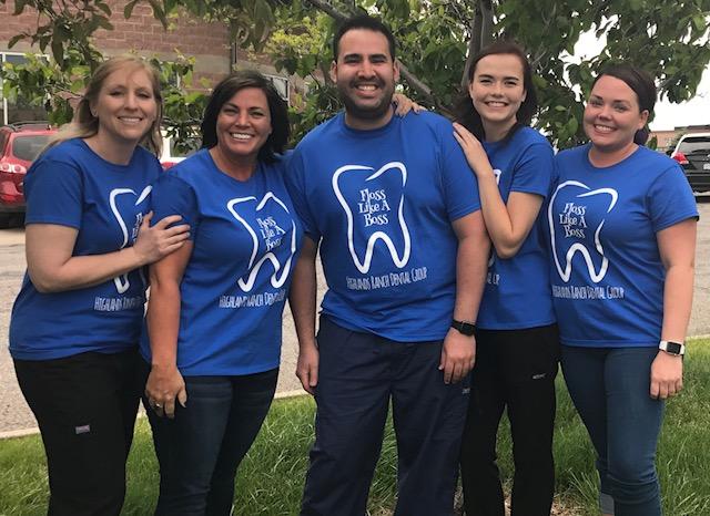 Highlands Ranch Dental Team