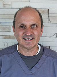 Dr. Jeffrey Wilkin
